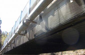 由布市橋梁
