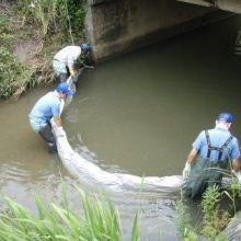 環境緊急時訓練